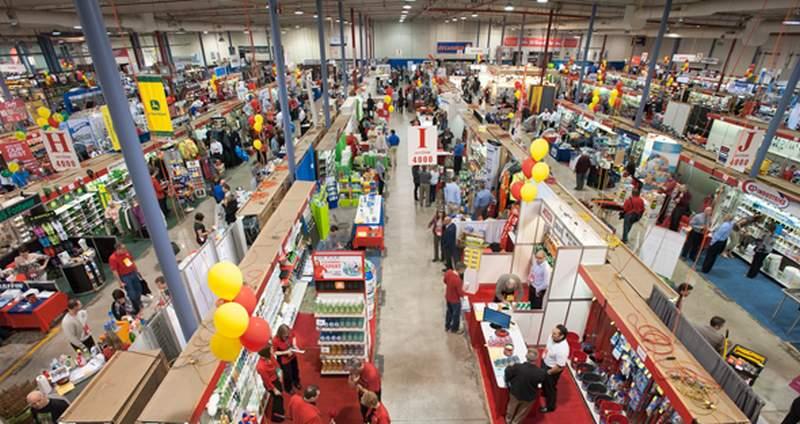Retail & Wholesale Trading